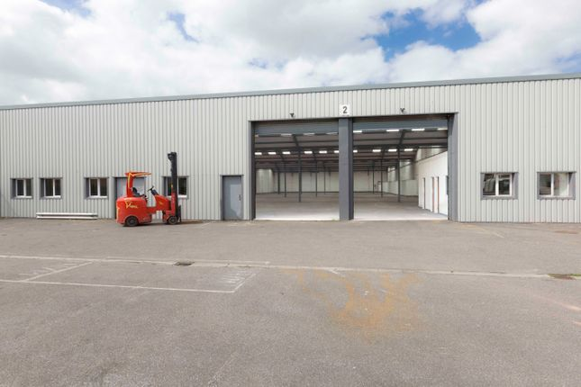 Thumbnail Warehouse to let in Whitehill Industrial Park, Whitehill Lane, Royal Wootton Bassett|Swindon