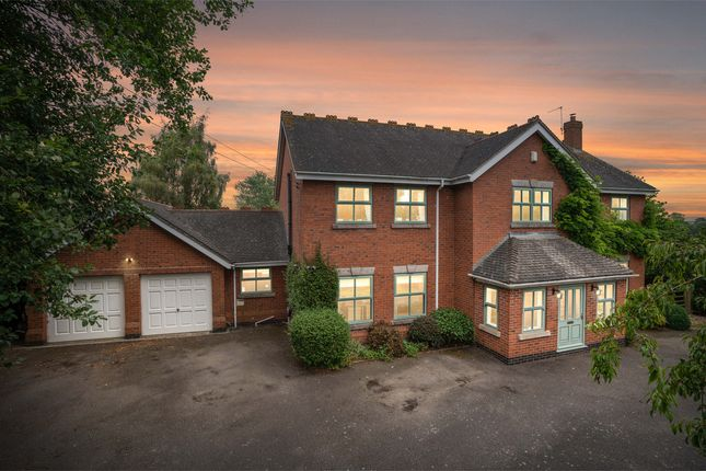 Thumbnail Country house for sale in Welford Road, South Kilworth