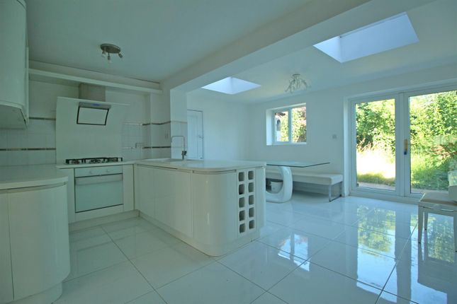Thumbnail Semi-detached house for sale in Gladbeck Way, Enfield