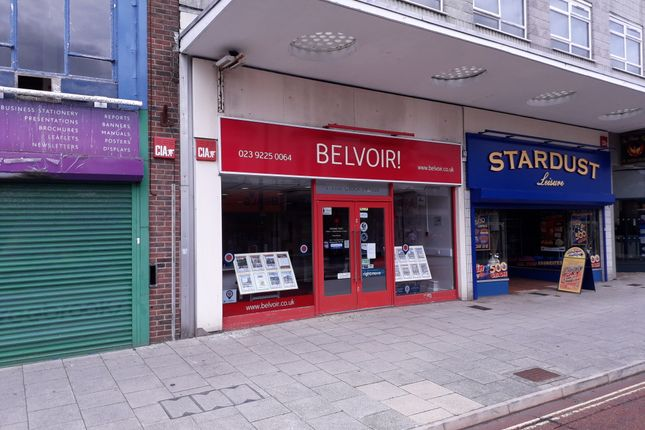 Thumbnail Retail premises to let in 1 Clock House, Waterlooville, Waterlooville