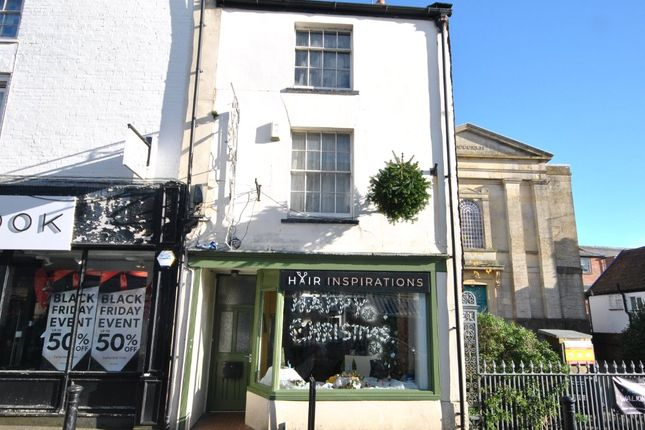Picture No. 01 of Holyrood Street, Chard, Somerset TA20