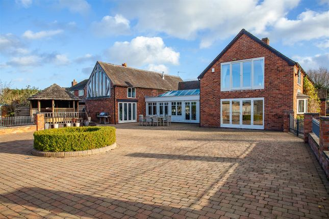 Thumbnail Property for sale in Pinfold Lane, Abbots Bromley, Rugeley