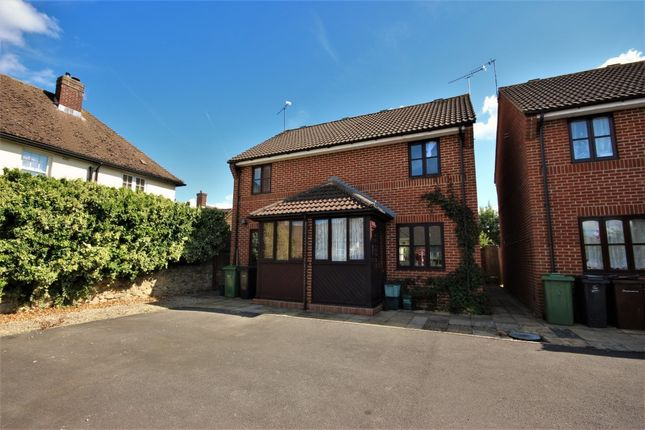 Thumbnail Semi-detached house to rent in Aspen Court, Canada Lane, Faringdon