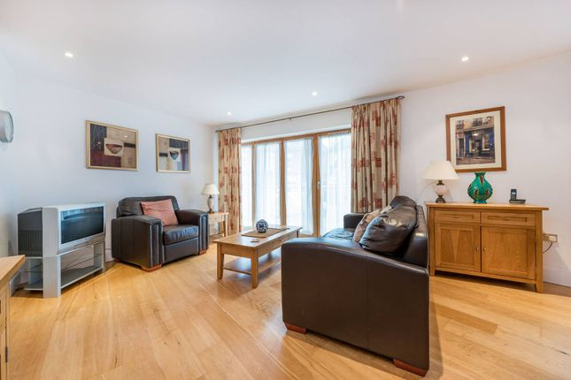 Thumbnail Flat to rent in Epsom Road, Guildford