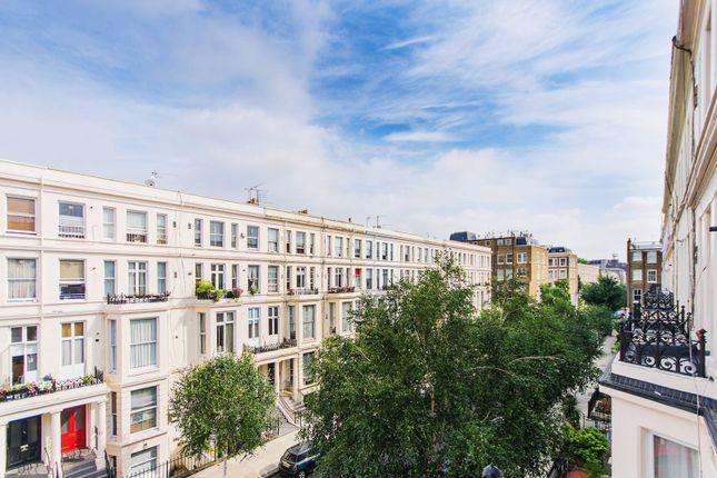 2 bed flat to rent in Longridge Road, Earls Court