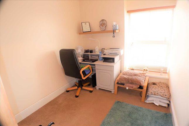 Bedroom 3 of Church Terrace, Penrhiwfer, Tonypandy CF40