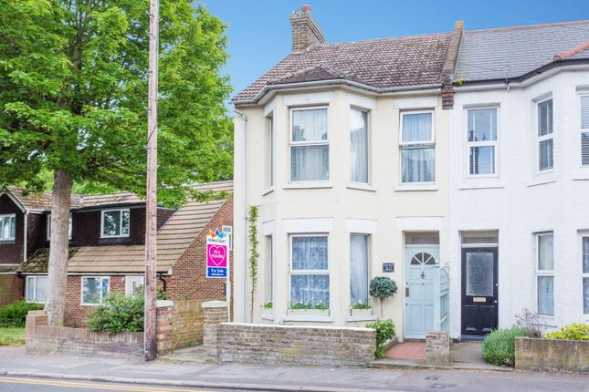 Albion Road, Broadstairs CT10