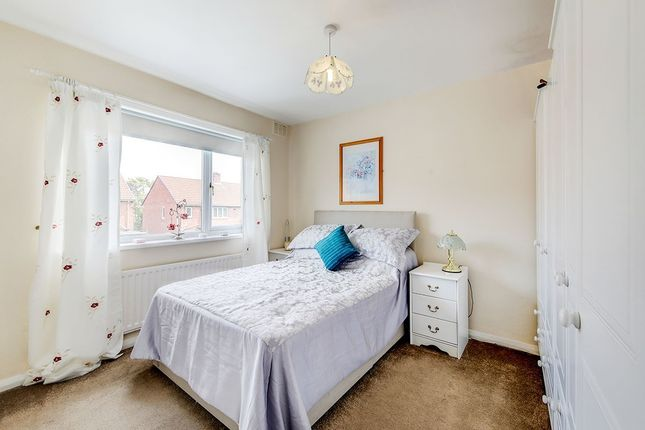 Bedroom Two of Kendal Gardens, Wallsend, Tyne And Wear NE28