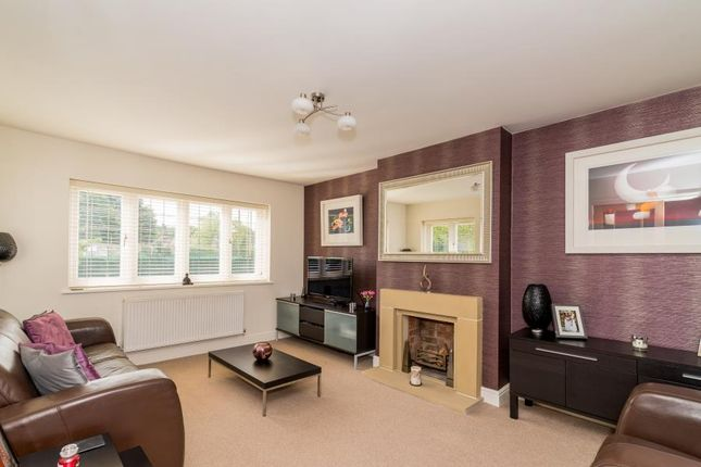 Thumbnail Bungalow for sale in Park View Road, Sutton Coldfield