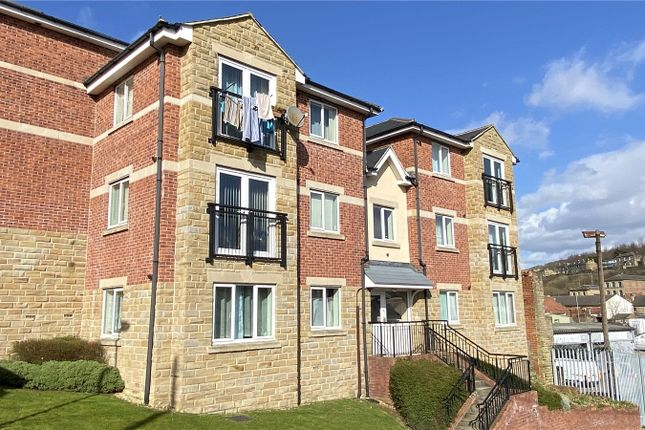 Thumbnail Flat for sale in College View, Dewsbury, West Yorkshire
