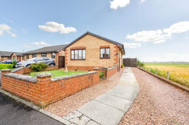 Thumbnail Bungalow for sale in Banks View, Airth, Falkirk