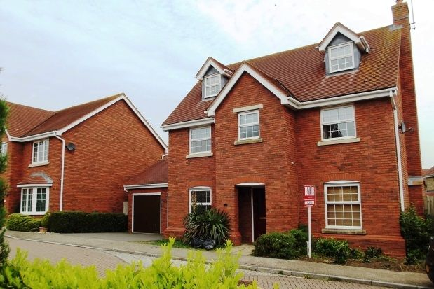 Thumbnail Property to rent in Monmouth Grove, Kingsmead