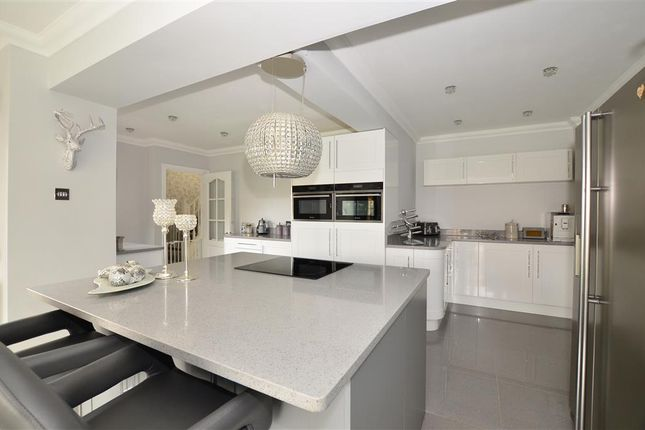 Thumbnail Detached house for sale in Anglesey Avenue, Loose, Maidstone, Kent