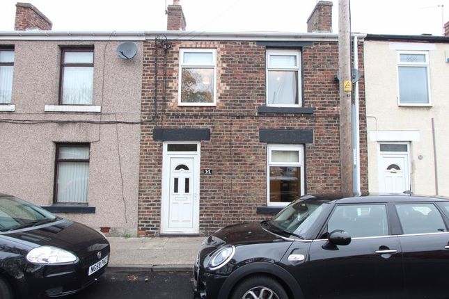 2 bed terraced house to rent in Cambria Street, South Hylton, Sunderland SR4