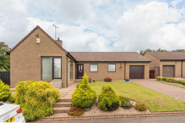 Thumbnail Detached bungalow for sale in 52 Pendreich Grove, Bonnyrigg