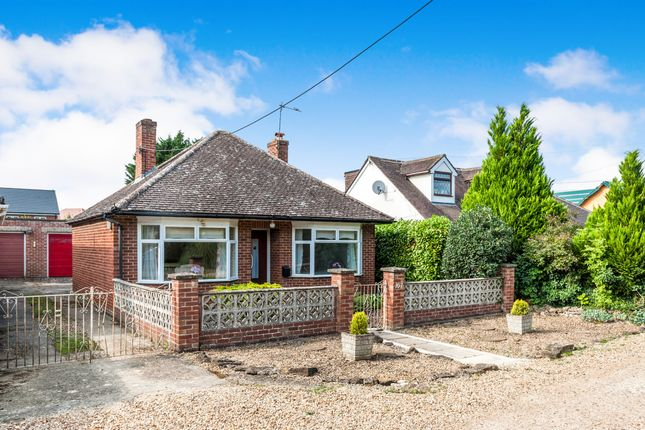 Thumbnail Detached bungalow for sale in Abingdon Road, Drayton, Abingdon