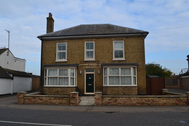 Thumbnail Room to rent in Dartford Road, March