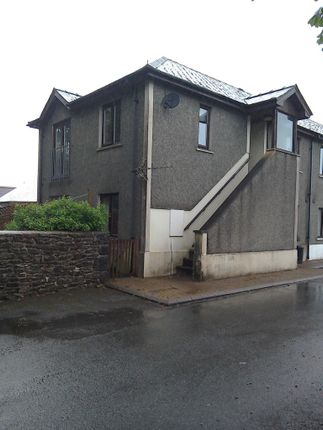 Thumbnail Flat to rent in Chapelfield Gardens, Narberth