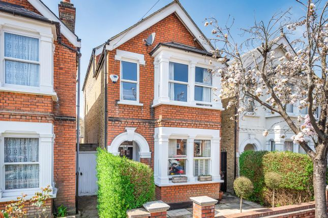 Thumbnail Detached house for sale in Staunton Road, Kingston Upon Thames