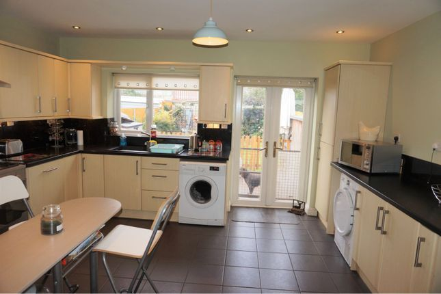 Thumbnail Terraced house for sale in Green Lane, Walsall