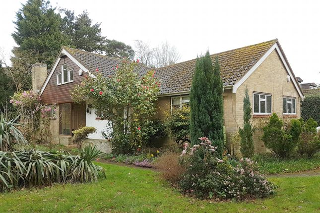 Thumbnail Detached house to rent in Chiltern Hill, Chalfont St. Peter, Gerrards Cross