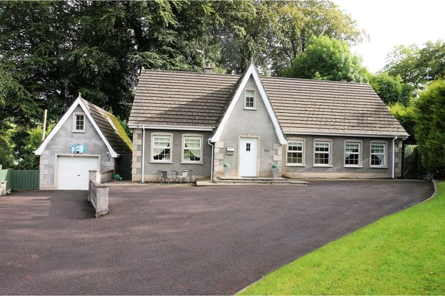 Thumbnail Property for sale in Ballylig Road, Magheramorne
