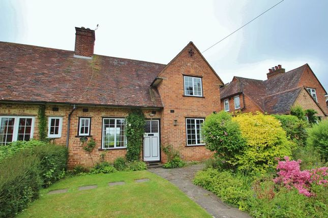 Thumbnail Semi-detached house for sale in Lower High Street, Wadhurst