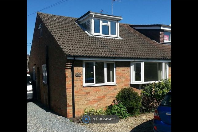Thumbnail Semi-detached house to rent in Woodhall Way, Beverley