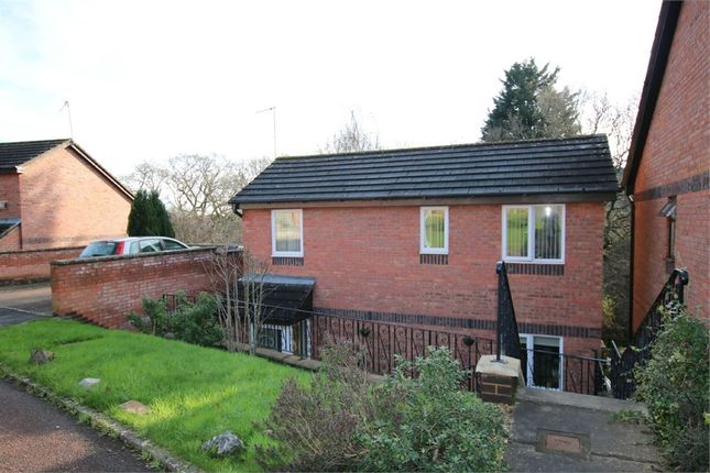 Thumbnail Detached house to rent in Linnet Close, Exeter, Devon