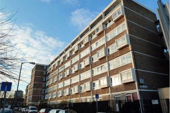 Thumbnail Flat for sale in Badric Court, 5 Yelverton Road, Battersea, Clapham Junction