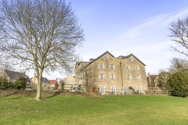 2 bed flat for sale in Westbury Mill, Mill Lane, Brackley