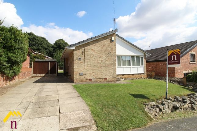 Thumbnail Bungalow for sale in Riverside Drive, Sprotbrough, Doncaster