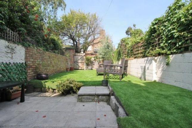 Rear Garden of St. James's Road, Southsea, Hampshire PO5