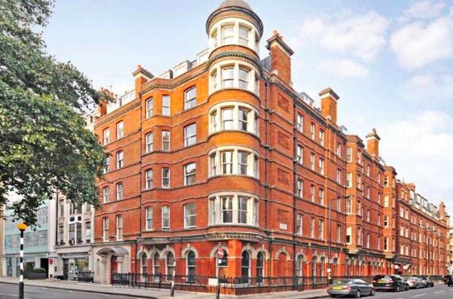 Thumbnail Flat for sale in York House, Eastcastle Street, Fitzrovia, London