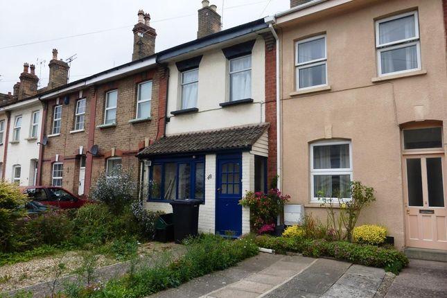 Thumbnail Property to rent in Alma Street, Taunton