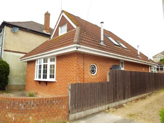Thumbnail Bungalow for sale in Kingswell Road, Bournemouth