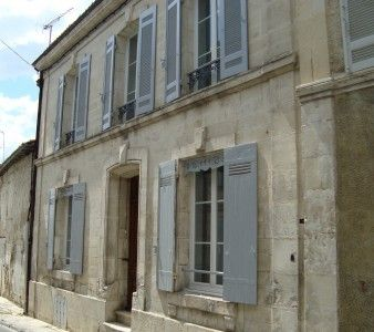 3 bed property for sale in St-Jean-D'angely, Charente-Maritime, France