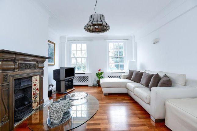 Thumbnail Flat for sale in Eton Place, Belsize Park