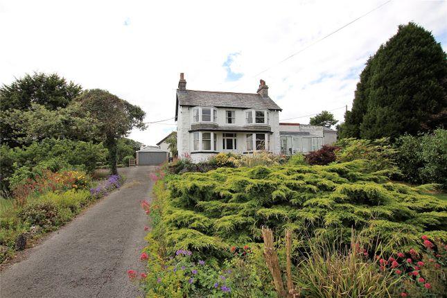 4 bed detached house for sale in Greenside, Ashmount Road, Grange-Over-Sands, Cumbria LA11