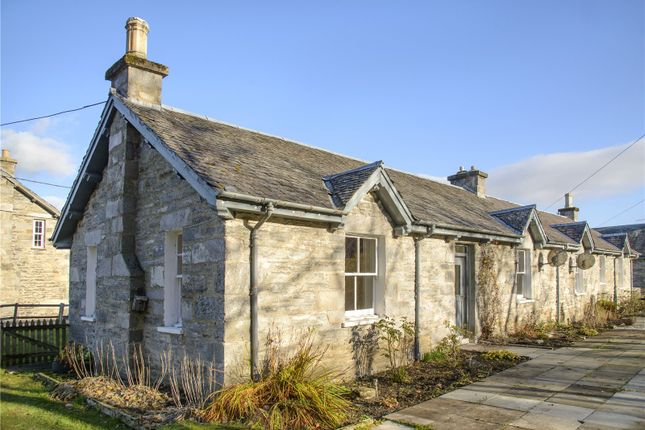 2 bed semi-detached bungalow for sale in Garryside, Blair Atholl, Pitlochry, Perth And Kinross PH18