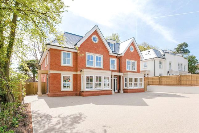 Thumbnail Semi-detached house for sale in South Park Drive, Gerrards Cross, Buckinghamshire