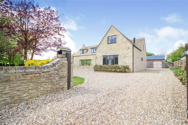 Land for sale in Sunhill, Poulton, Cirencester GL7