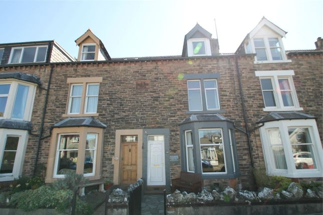 Thumbnail Town house for sale in 44 Blencathra Street, Cragwood Guest House, Keswick