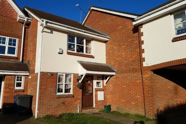 Thumbnail Property to rent in Brookmead Court, Farnham