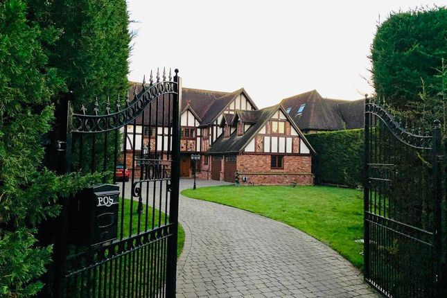 Thumbnail Property for sale in Homestead Road, Ramsden Bellhouse, Billericay