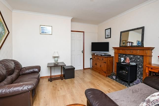 Lounge of West Close, Darley Abbey, Derby, Derbyshire DE22