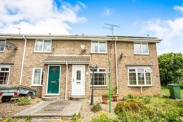 Thumbnail Terraced house to rent in Mill Hill Road, Goole