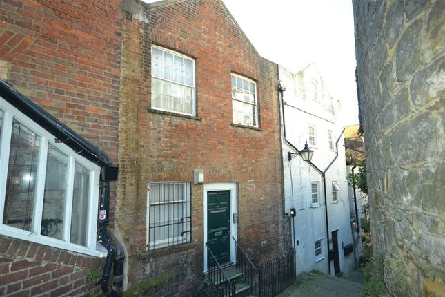 Thumbnail Property to rent in George Street, Hastings, East Sussex