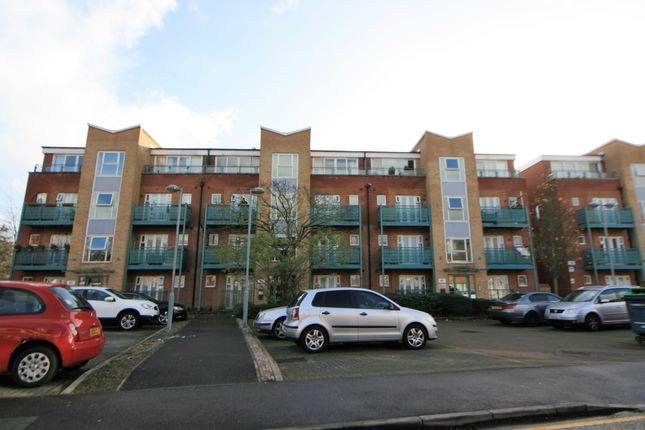 Thumbnail Flat for sale in St Marks Place, Dagenham