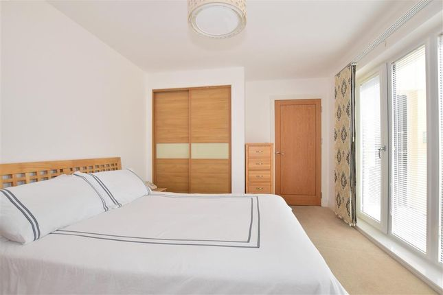 Bedroom of The Bridge Approach, Whitstable, Kent CT5